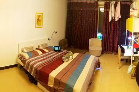 温馨3居室,一种家的感觉 - Beijing - Apartment