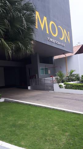 Comodo Apartamento en zona céntrica  de Panamá..