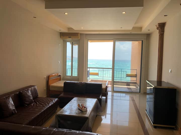 Chalet for rent in Sawary resort Batroun