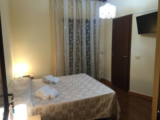 B&B La Coccinella - Preturo - Bed & Breakfast