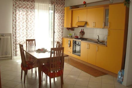 Bellissimo e luminoso appartamento - Porto Sant'Elpidio