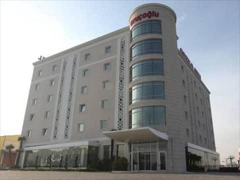 Manisa Orucoglu Oreka Hotel