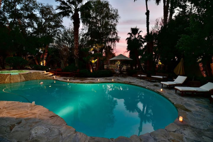 Greens: The Luxury Vegas Pool Villa