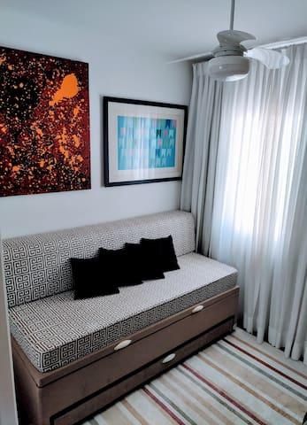 Private and Modern Room - Alto da Lapa - São Paulo