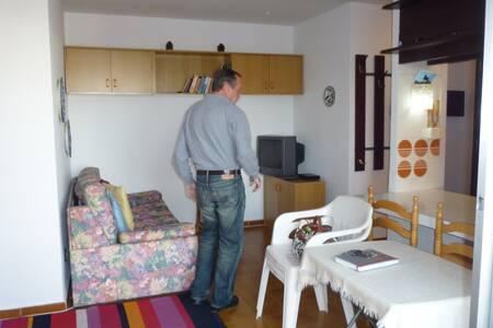 Appartement T2 - Calella