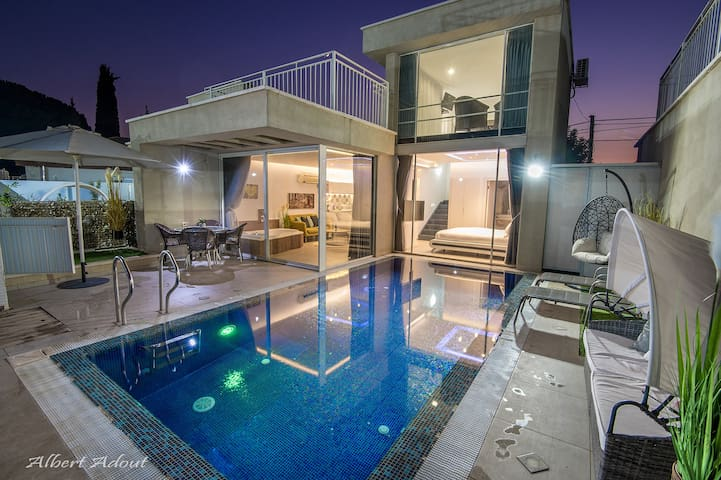 Josef  Place - Luxury villa - family & couple's 2