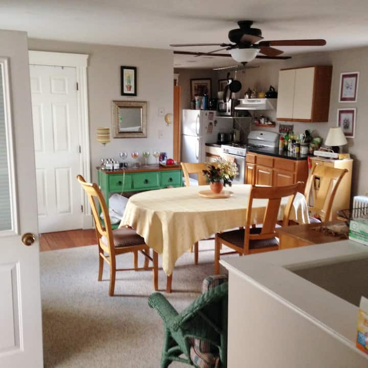 Fall price drop! Great rates. Entire 2 bd. Apt.