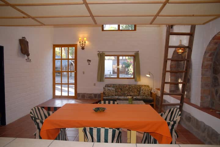 Casa Sarah in the Oasis Rio Baja