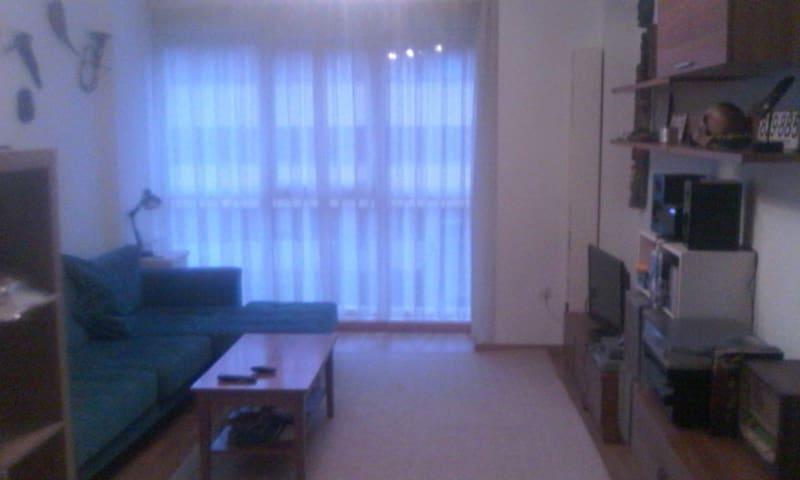 Cantabria 2 habitaciones con parking y wifi - Pomaluengo