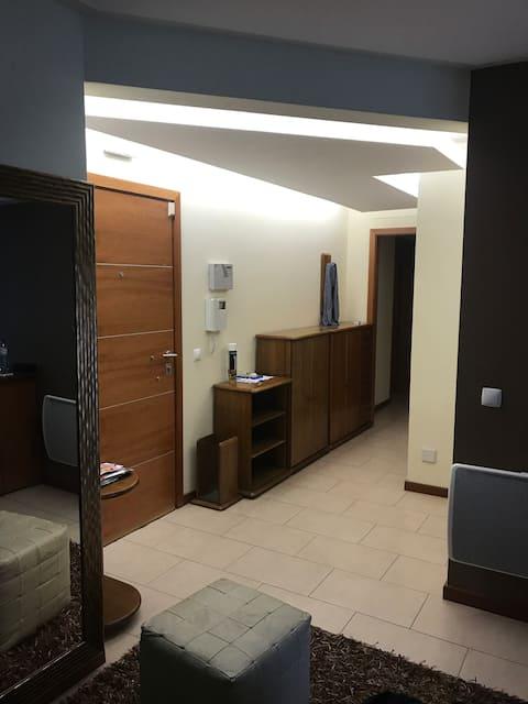 Apartamento Rua centro das Artes, Covilhã