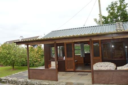 Mill Quarter Cabin - Ballyhornan