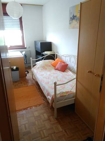 Cozy room *2* in shared flat
