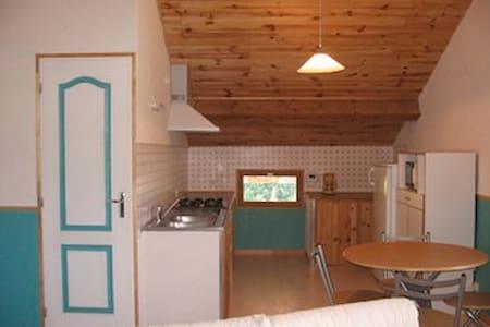 Perce-Neige Appartement confortable et indépendant - Septmoncel - Other
