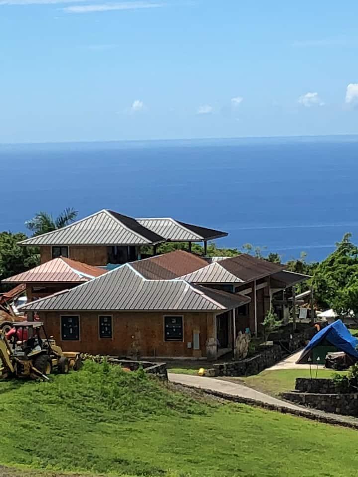 Tahiti room