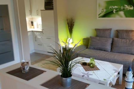 Wohlfühl-Oase in Wilhelmshaven - Wilhelmshaven - Appartement