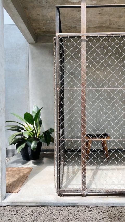 Designer Room at Braga Street - The Morce Room