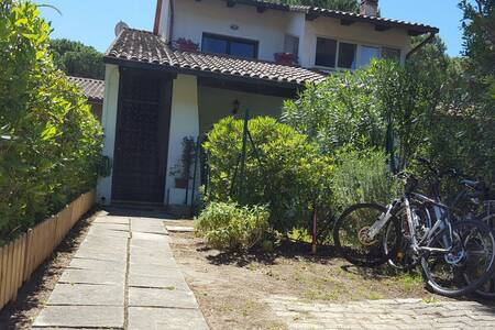 2-room apartment near the beach in Maremma Toscana - Principina A Mare