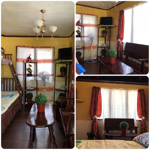 JMJ's Home (1-2 pax)