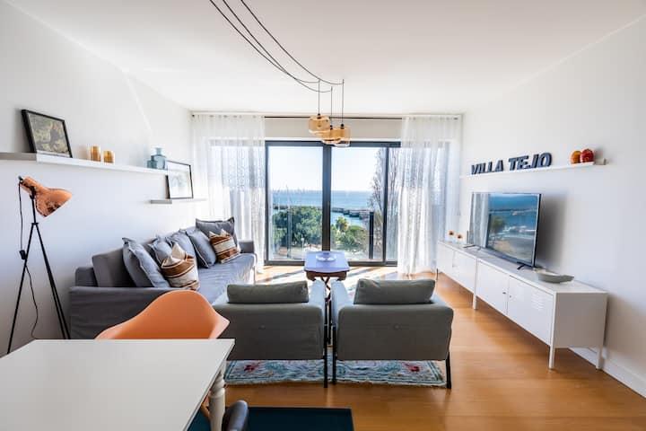 Apartamento Villa Tejo, by Unique Breaks