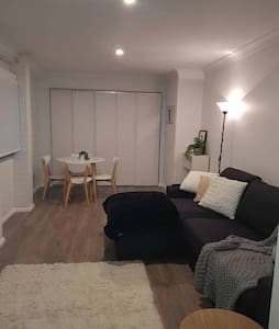 Two bedroom, cosy but roomy granny flat