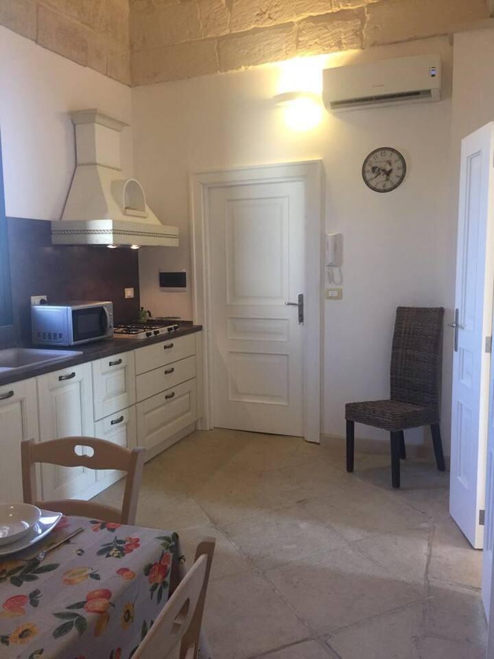 Grazioso appartamento in Salento