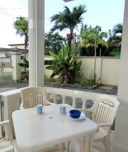 Vakantieappartement Hermes - Paramaribo