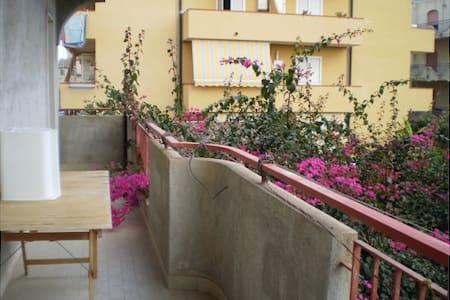 Appartamento costa ionica calabrese - Caulonia Marina