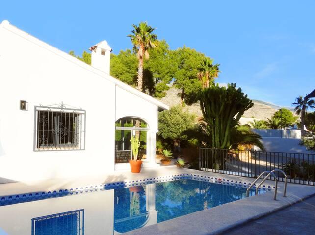 Villa Casa El Teix