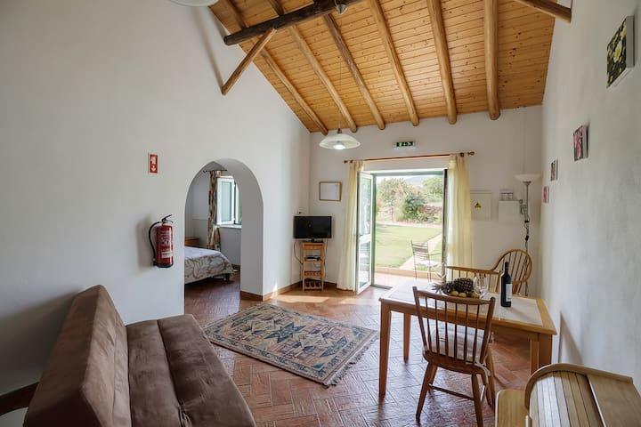 Duas Quintas Studio - Silves - Apartemen