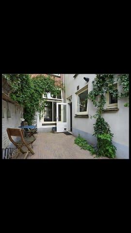 Apartment in the center of Leiden, near Amsterdam - Leiden - Apartment