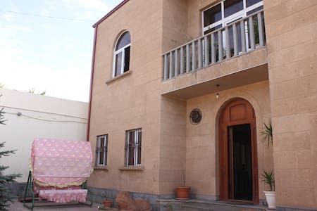 Lux Villa in Yerevan - 耶烈万 - 别墅