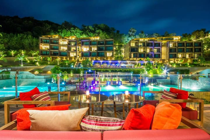 Special Promotion Pool View Room  at Nai Harn