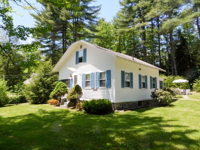 Lake Winnisquam - Beach Access - 101 - Sanbornton - Talo