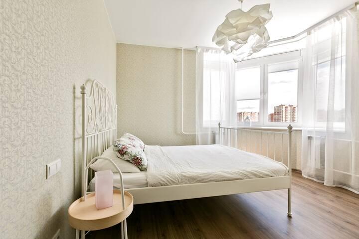 Семейные апартаменты Fon Haus на Хлебозаводской