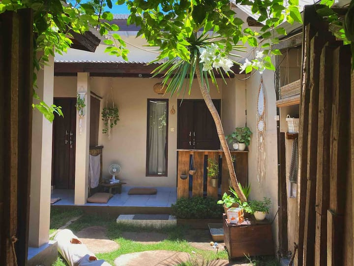 Jimador's Homestay, Gili Trawangan No.2 Dua