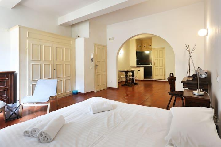Concetta Apartment