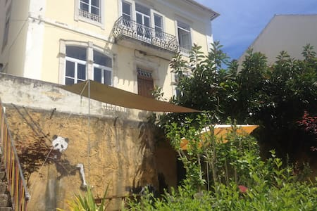 City Center , Shared Rooms with free breakfast - Coimbra - Χόστελ
