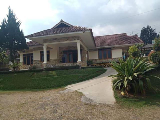 HOUSE ORCHID RESIDENE