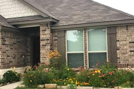 LG's Serene Manvel Home Near Houston (BDR1)