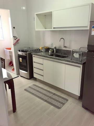 Apartamento Novo em Santa Rita do Sapucaí