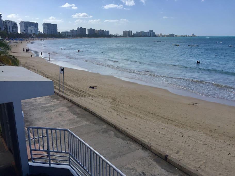 Apartments For Rent In Isla Verde Puerto Rico