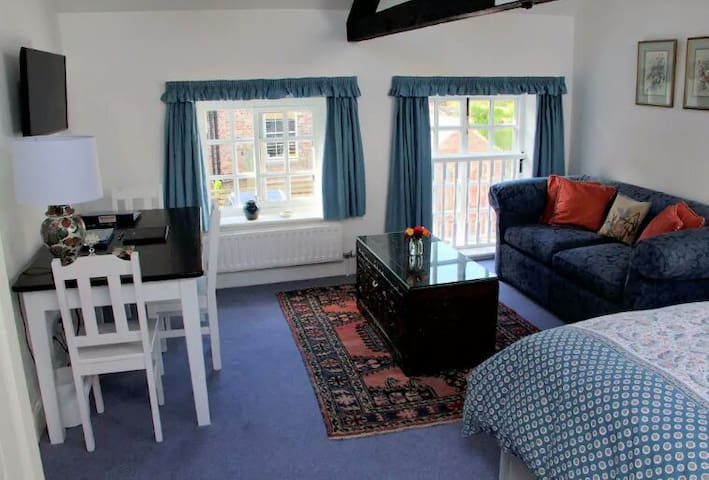 Self-catering apartment - Charleston - Hus