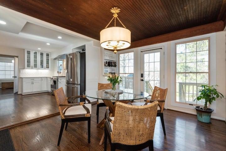 Charming Annapolis Home