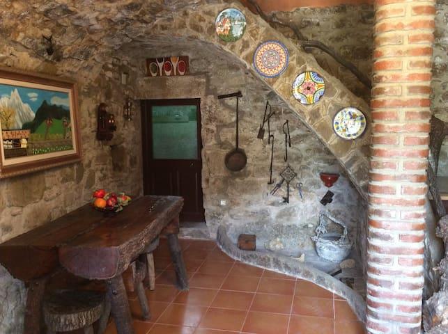 Magnifica casa rural con jardín - Monistrol de Calders - House