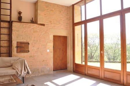 Grande maison de campagne - Dom