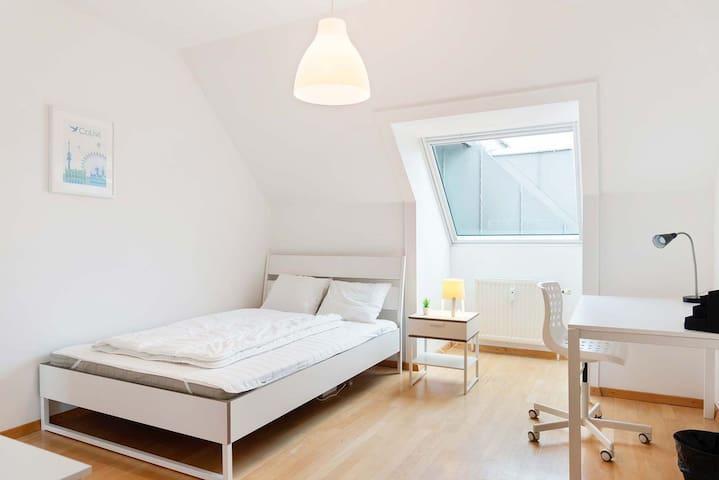 Charming Vienna Penthouse