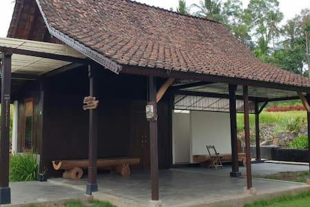 Ijen Hill Guest House