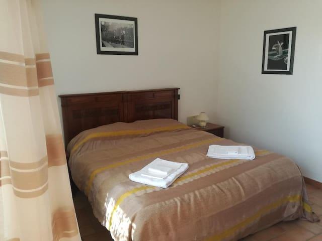Camera 2 - i letti si possono separare