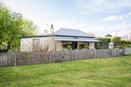 Georgie's cottage