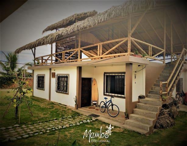 Mambo Ecohostal